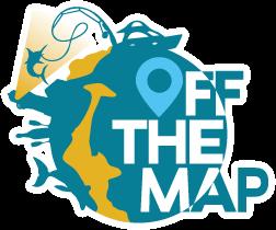 logo offthemap white pichi